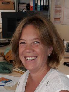 Marieke Verraes